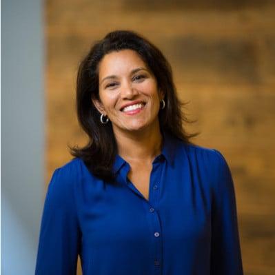 Sonia Millsom, Chief Commercial Officer at Maven