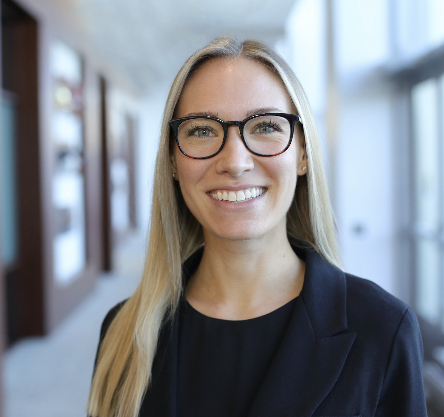 Hannah Johnstone Gallagher Financial Wellbeing